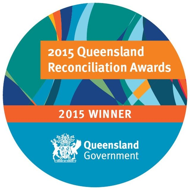 Queensland Reconciliation Award Winners