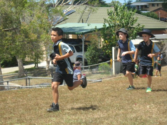 School Cross Country