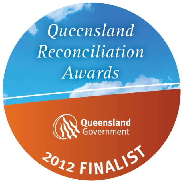 2012 Queensland Reconcilliation Awards Finalists